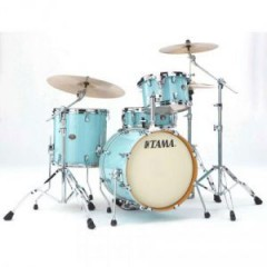 VP48S-LBL KIT SILV. CUST.LIGHT BLUE LACQUER