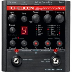 TC ELECTRONIC - VOICETONE HARM-G XT 5/C TC HELICON