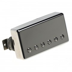 GIBSON - 57 CLASSIC PLUS/NICKEL COVER