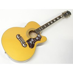 EJ-200SCE GOLDTOP AC/ELECTRIC