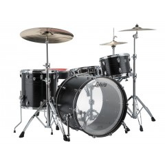 LUDWIG - KIT LUDWIG KEYSTONE 4F NIGHT OAK NOIR