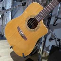 PRO CW ROSEWOOD ELECTRO AC MADE IN CANADA