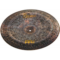 """MEINL - CHINOISE BYZANCE 18"""" EXTRA DRY"""
