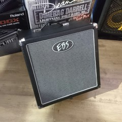 EBS - CLASSIC SESSION 120 BASS