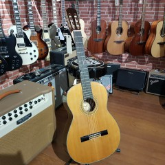 GUITARE  C128 MADE IN JAPAN