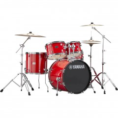 RYDEEN + HARDWARE RDP0F5 SET HOT RED