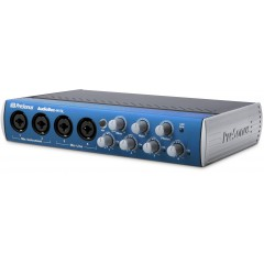 PRESONUS - INTERFACES AUDIO AUDIOBOX USB VSL 4X4 USB 2.0 BITS /96 KHZ