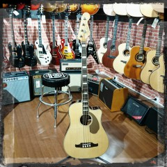 KINGMAN BASS SCE V2