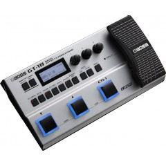 BOSS - GT-1B BASS EFFECTS PROCESSOR