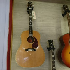 GIBSON - J-45 2001 ROSWOOD