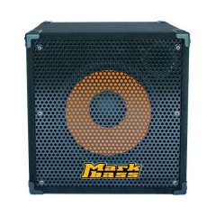 "MARK BASS - 1x15"" - compression 1"" - 400W - 8 151 HR"
