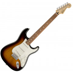 FENDER - FEND STD STRAT PF BSB NO BAG