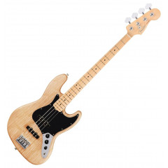 FENDER - AM PRO JAZZ BASS MN NAT