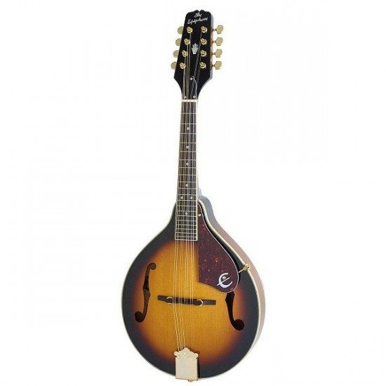 MM-30 MANDOLIN ANT. SUNBURST GLD HDWE