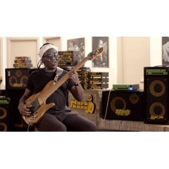 COMBO RICHARD BONA