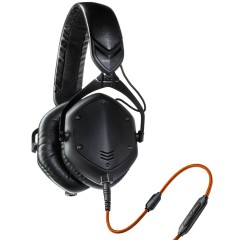 OVER-EAR  HEADPHONE M-100-U-BK