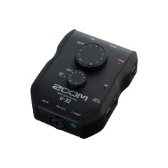 ZOOM - U-22 INTERFACE