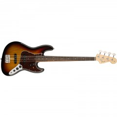 AM ORIG 60S JAZZ BASS RW 3TSB