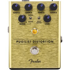 PUGILIST DISTORTION PEDAL