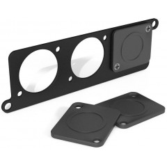 MINI MODULE PUNCHED PLATE