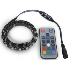 LED STRIP WITH REMOTE FOR DUO-17