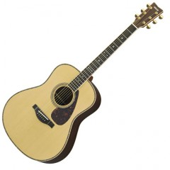 GUITARE ACOUS T EPICEA ENG MAS FORM DREADNOUGHT LL36 ARE II