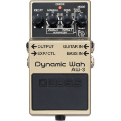 BOSS - DYNAMIC WAH