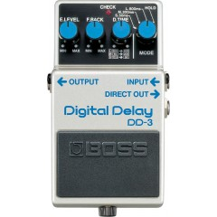 BOSS - DIGITAL DELAY STEREO