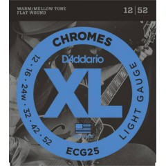 CHROMES LIGHT 12-16-24-32-42-52