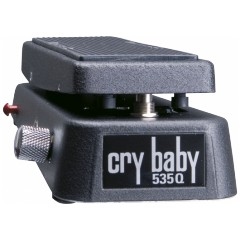 DUNLOP - CRYBABY REGLABLE + BOOST