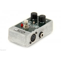 IRON LUNG PEDAL