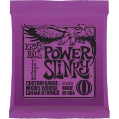 SLINKY STHB POWER 11-48
