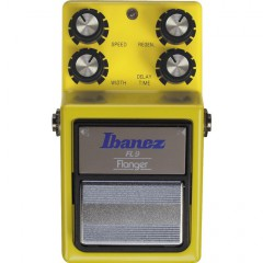 IBANEZ - EFFET COMPACT FLANGER ANALOGIQUE
