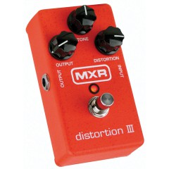 DISTORTION III