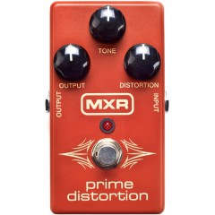 MXR 69 PRIME DISTORTION