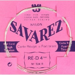 SAVAREZ - RE-4 ROUGE FILEE M/AR DET