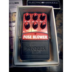 FUSE BLOWER