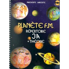 PLANETE FM V.3A + THEORIE