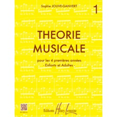 THEORIE MUSICALE V.1