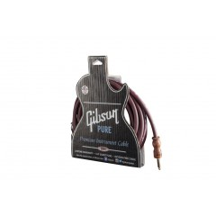 "25""CHERRY GIBSON INSTRUMENT CABLE"