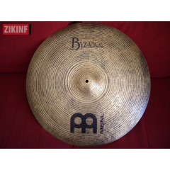 "MEINL - SPECTRUM RIDE 22"" BYZANCE"