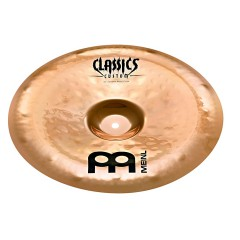 MEINL - CHINA 16 EXTREME METAL