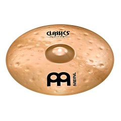 MEINL - CLASSICS CUSTOM EXTREME METAL CRASH 19