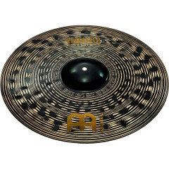 "MEINL - RIDE C.CUSTOM 20"" DARK"