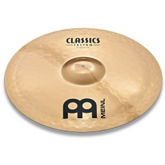 "MEINL - RIDE C.CUSTOM 20"" MEDIUM"