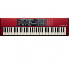 NORD ELECTRO 4 CLAVIER DE SCENE - 73 NOTES WATERFALL