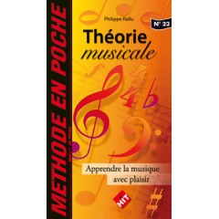 POCHE N°23 THEORIE MUSICALE