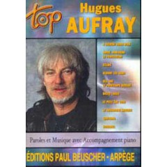TOP HUGUES AUFRAY P/V/G