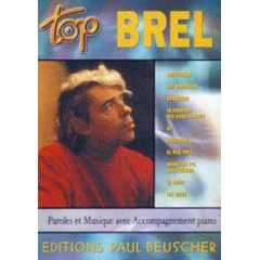 TOP JACQUES BREL P/V/G