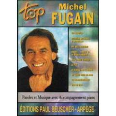 TOP MICHEL FUGAIN P/V/G
